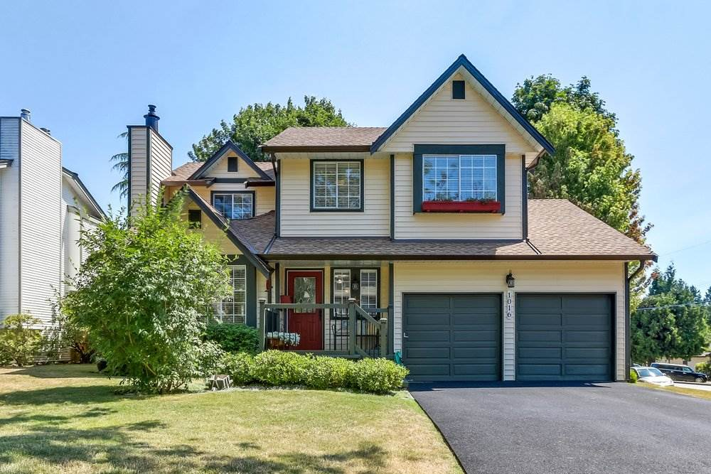 FEATURED LISTING: 1016 160A Street Surrey