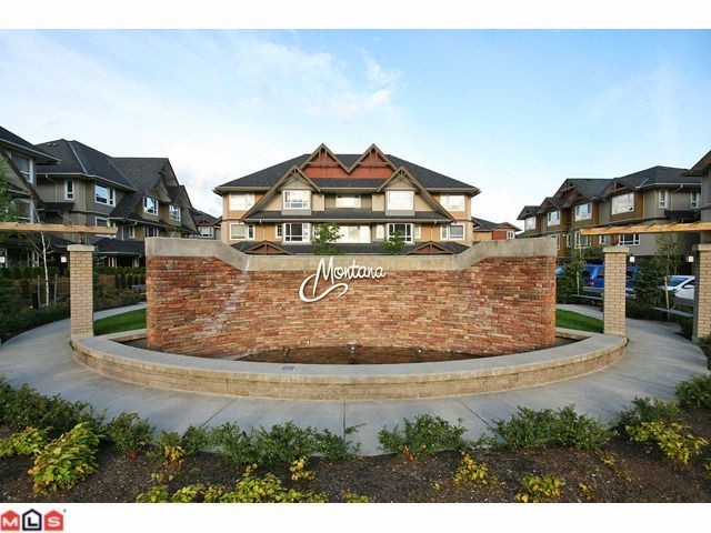 FEATURED LISTING: 29 - 7088 191ST Street Surrey