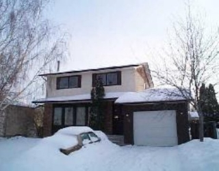 Main Photo: 126 Ashmore Drive: Residential for sale (Maples)  : MLS® # 2501993