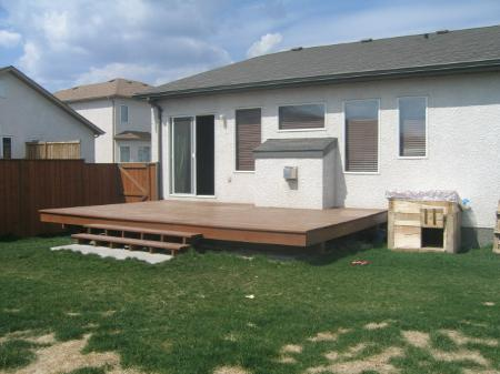 Photo 10: Photos: 75 Courland Bay: Residential for sale (Amber Trails)  : MLS® # 2808120