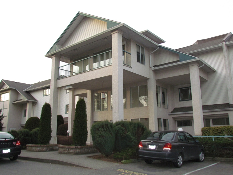 "Main Photo: 219 1755 SALTON RD in ABBOTSFORD: Central Abbotsford Condo for rent in ""The Gateway"" (Abbotsford)"