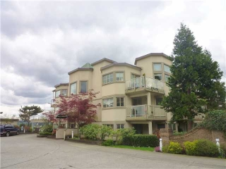 Main Photo: 303 70 RICHMOND Street in New Westminster: Fraserview NW Condo for sale : MLS® # V947969