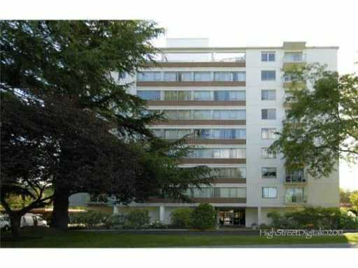 Main Photo: # 304 6076 TISDALL ST in Vancouver: Oakridge VW Condo for sale (Vancouver West)  : MLS® # V1014275