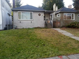 Main Photo: 6241 LARCH ST in Vancouver: Kerrisdale House for sale (Vancouver West)  : MLS(r) # V1038183
