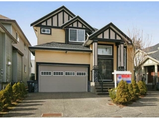 Main Photo: 6463 136A Street in Surrey: East Newton House for sale : MLS(r) # F1403959