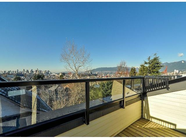 "Photo 18: 1814 E PENDER Street in Vancouver: Hastings Townhouse for sale in ""AZALEA HOMES"" (Vancouver East)  : MLS® # V1051710"