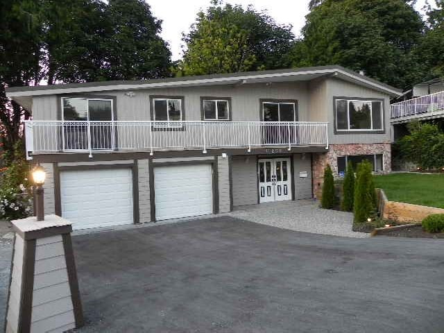"Main Photo: 11258 KENDALE View in Delta: Annieville House for sale in ""ANNIEVILLE"" (N. Delta)  : MLS® # F1423338"