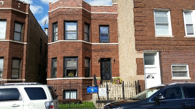 Main Photo: 3102 DIVERSEY Avenue Unit 2 in CHICAGO: Avondale Rentals for rent ()  : MLS®# 08785542