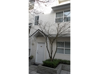 Main Photo: 19 2713 E KENT Avenue in Vancouver: Fraserview VE Townhouse for sale (Vancouver East)  : MLS(r) # V1108812