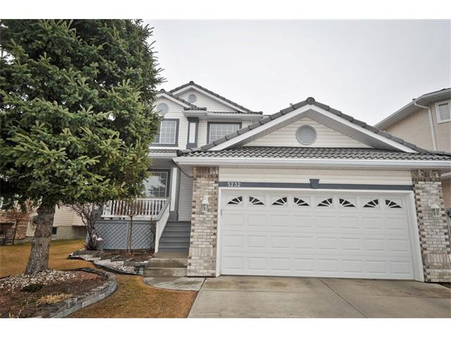 Main Photo: 5232 CORAL SHORES Drive NE in Calgary: Coral Springs House for sale : MLS® # C4002820
