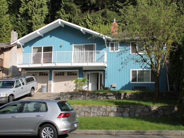 Main Photo: 2026 RIVERGROVE Place in North Vancouver: Seymour House for sale : MLS® # V1119917