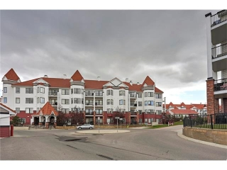 Main Photo: 208 60 ROYAL OAK Plaza NW in Calgary: Royal Oak Condo for sale : MLS® # C4033173