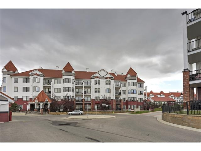 Main Photo: 208 60 ROYAL OAK Plaza NW in Calgary: Royal Oak Condo for sale : MLS®# C4033173
