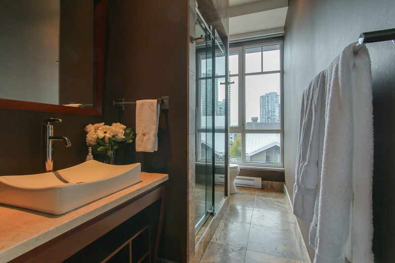 "Photo 16: 604 1072 HAMILTON Street in Vancouver: Yaletown Condo for sale in ""THE CRANDALL BUILDING"" (Vancouver West)  : MLS® # R2011360"