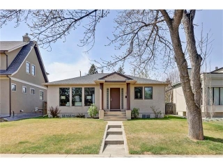 Main Photo: 4315 4A Street SW in Calgary: Elboya House for sale : MLS® # C4060875