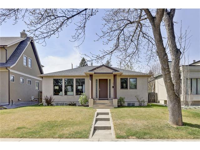 Main Photo: 4315 4A Street SW in Calgary: Elboya House for sale : MLS®# C4060875