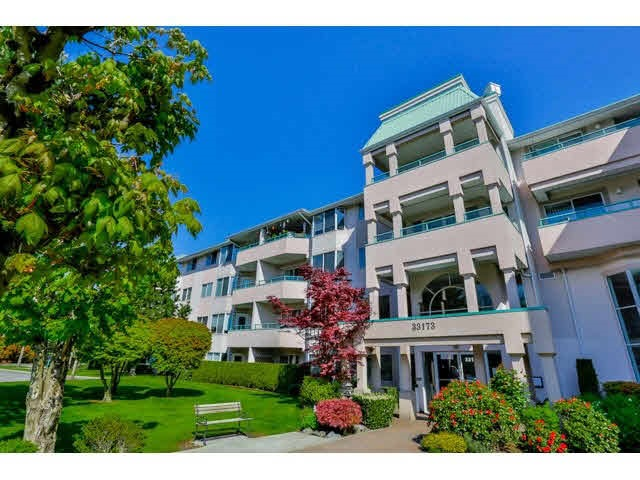 "Main Photo: 132 33173 OLD YALE Road in Abbotsford: Central Abbotsford Condo for sale in ""Sommerset Ridge"" : MLS®# R2063756"