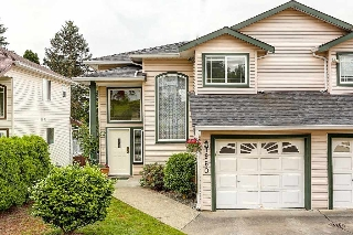 Main Photo: 960 DELESTRE Avenue in Coquitlam: Maillardville House 1/2 Duplex for sale : MLS® # R2073096