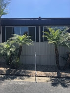 Main Photo: FALLBROOK Manufactured Home for sale : 2 bedrooms : 1120 E Mission Rd #94