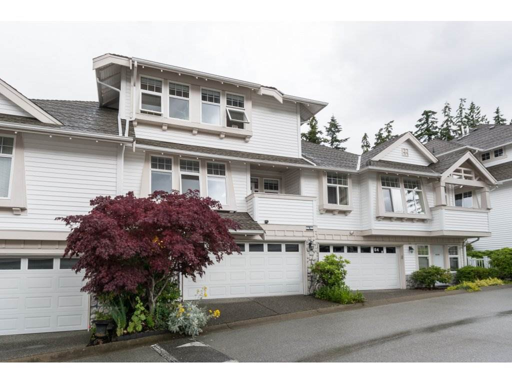 "Main Photo: 63 15037 58 Avenue in Surrey: Sullivan Station Townhouse for sale in ""WOODBRIDGE"" : MLS(r) # R2080831"