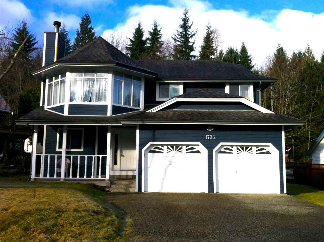 Photo 1: Photos: 1735 JENSEN Road in Gibsons: Gibsons & Area House for sale (Sunshine Coast)  : MLS® # R2098753