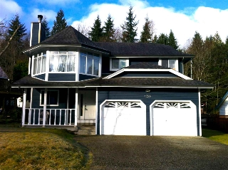 Main Photo: 1735 JENSEN Road in Gibsons: Gibsons & Area House for sale (Sunshine Coast)  : MLS®# R2098753