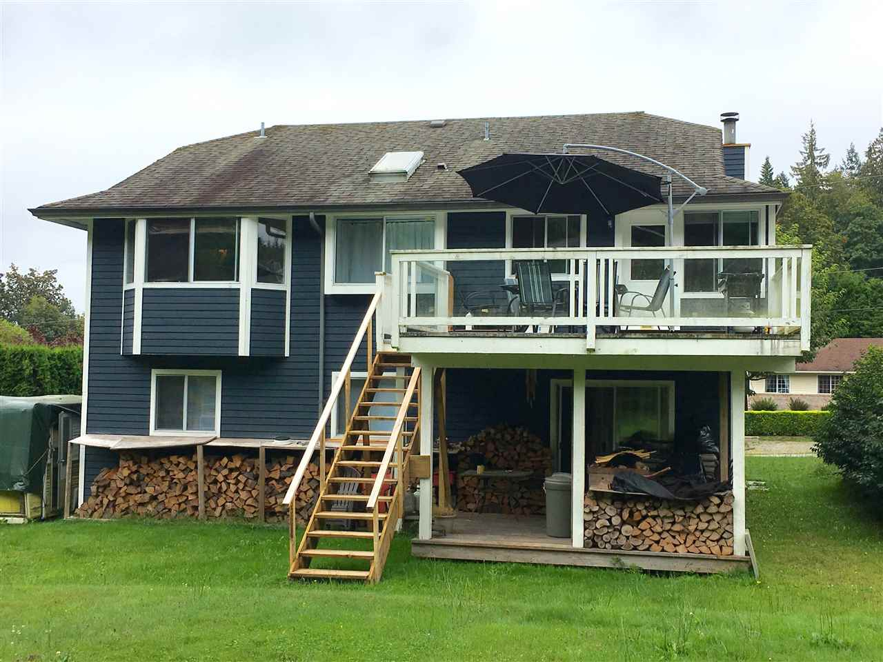 Photo 2: Photos: 1735 JENSEN Road in Gibsons: Gibsons & Area House for sale (Sunshine Coast)  : MLS® # R2098753