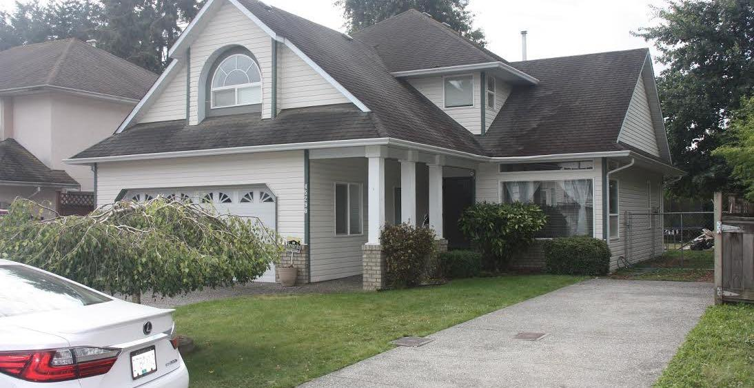 Main Photo: 45290 LABELLE Avenue in Chilliwack: Chilliwack W Young-Well House for sale : MLS® # R2107319