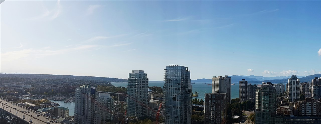 "Main Photo: 2902 1372 SEYMOUR Street in Vancouver: Downtown VW Condo for sale in ""THE MARK"" (Vancouver West)  : MLS(r) # R2108217"