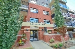 Main Photo: 401 121 Festival Way NW: Sherwood Park Condo for sale : MLS(r) # E4038024