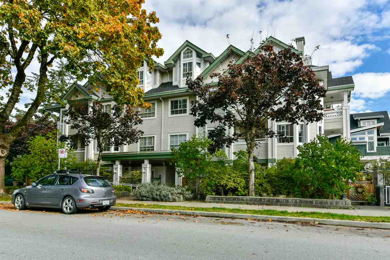 "Photo 14: 204 1520 COTTON Drive in Vancouver: Grandview VE Condo for sale in ""GRANTVIEW PLACE"" (Vancouver East)  : MLS(r) # R2115936"