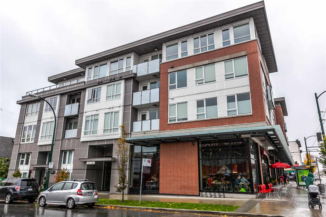 "Main Photo: 306 202 E 24TH Avenue in Vancouver: Main Condo for sale in ""Bluetree Homes on Main"" (Vancouver East)  : MLS® # R2117807"