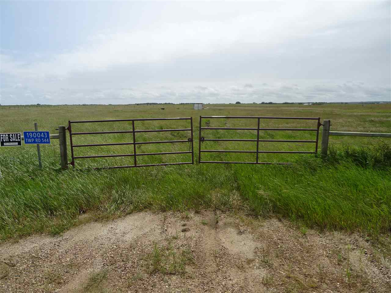 Main Photo: 190043 Twp RD 544: Rural Lamont County Rural Land/Vacant Lot for sale : MLS® # E4047557