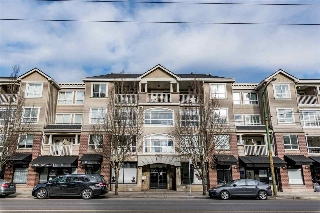 "Main Photo: 313 3333 W 4TH Avenue in Vancouver: Kitsilano Condo for sale in ""BLENHEIM TERRACE"" (Vancouver West)  : MLS(r) # R2131910"