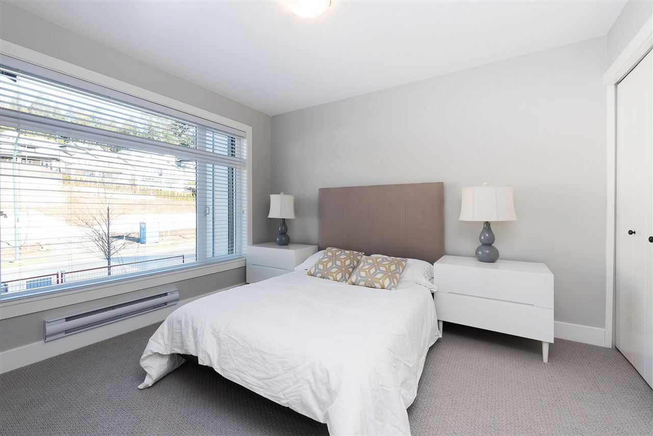 "Photo 14: 127 3528 SHEFFIELD Avenue in Coquitlam: Burke Mountain House 1/2 Duplex for sale in ""WHISPER"" : MLS® # R2137564"