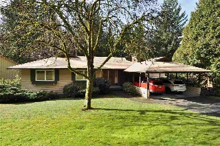 Main Photo: 693 ALPINE Court in North Vancouver: Canyon Heights NV House for sale : MLS(r) # R2140094