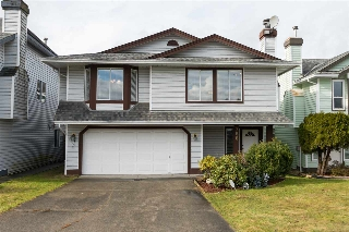Main Photo: 786 EVANS Place in Port Coquitlam: Riverwood House for sale : MLS(r) # R2140599
