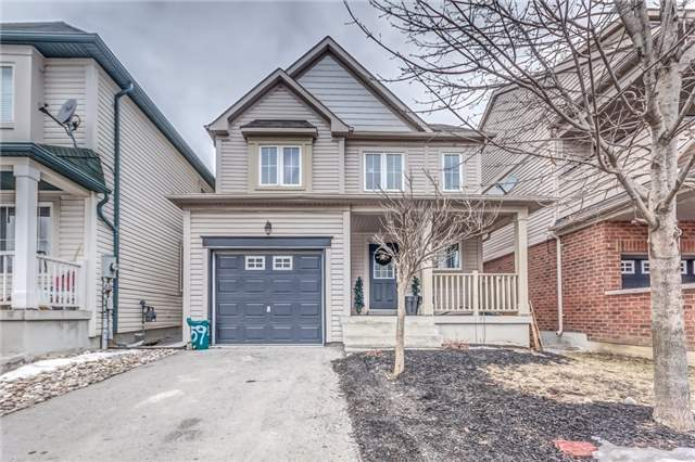 Main Photo: 59 Norland Circle in Oshawa: Windfields House (2-Storey) for sale : MLS®# E3711365