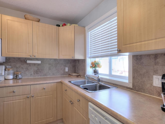 Photo 7: 18 3 Spruce Ridge Drive: Spruce Grove Townhouse for sale : MLS(r) # E4053084