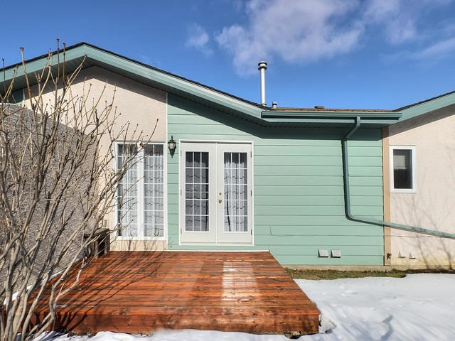 Photo 22: 18 3 Spruce Ridge Drive: Spruce Grove Townhouse for sale : MLS(r) # E4053084