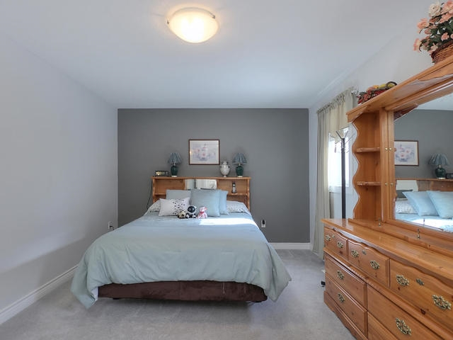 Photo 12: 18 3 Spruce Ridge Drive: Spruce Grove Townhouse for sale : MLS(r) # E4053084