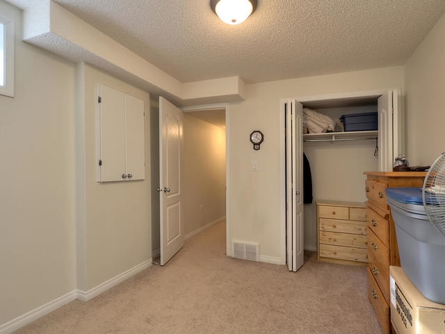 Photo 18: 18 3 Spruce Ridge Drive: Spruce Grove Townhouse for sale : MLS(r) # E4053084
