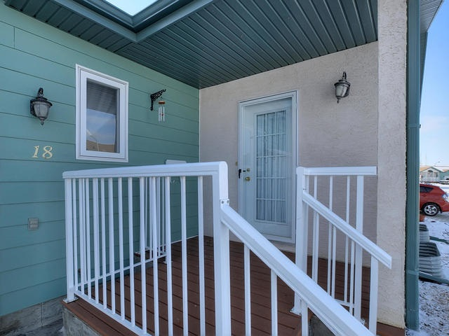 Photo 21: 18 3 Spruce Ridge Drive: Spruce Grove Townhouse for sale : MLS(r) # E4053084