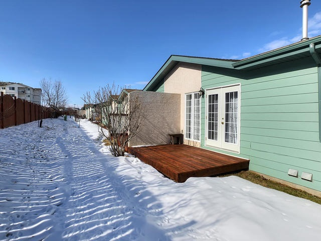 Photo 23: 18 3 Spruce Ridge Drive: Spruce Grove Townhouse for sale : MLS(r) # E4053084