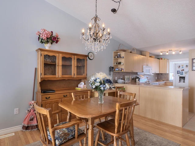 Photo 2: 18 3 Spruce Ridge Drive: Spruce Grove Townhouse for sale : MLS(r) # E4053084