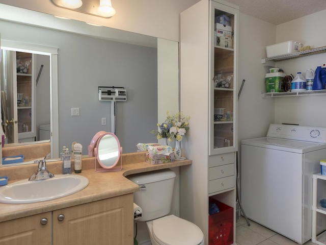 Photo 15: 18 3 Spruce Ridge Drive: Spruce Grove Townhouse for sale : MLS(r) # E4053084