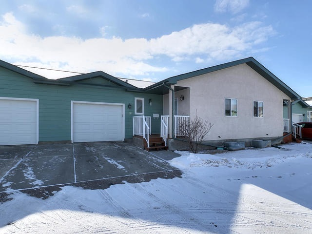 Photo 20: 18 3 Spruce Ridge Drive: Spruce Grove Townhouse for sale : MLS(r) # E4053084