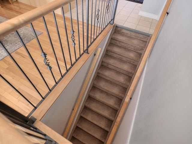 Photo 13: 18 3 Spruce Ridge Drive: Spruce Grove Townhouse for sale : MLS(r) # E4053084