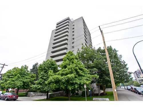 Main Photo: 1202 110 4TH Street W in North Vancouver: Home for sale : MLS®# V945067
