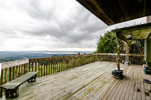 "Photo 4: 507 CRAIGMOHR Place in West Vancouver: Glenmore House for sale in ""GLENMORE"" : MLS(r) # R2155569"